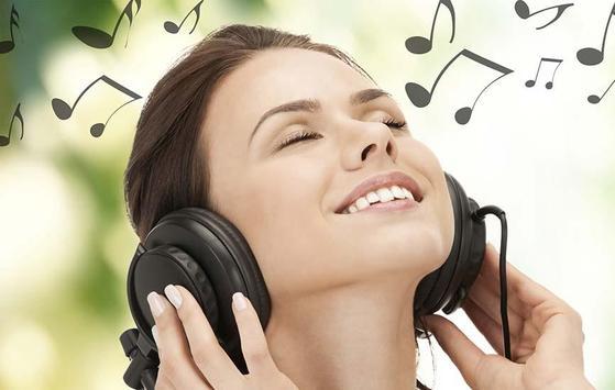 mp3 downloader music poster