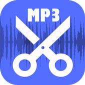 MP3 Cutter and Joiner , Merger icon