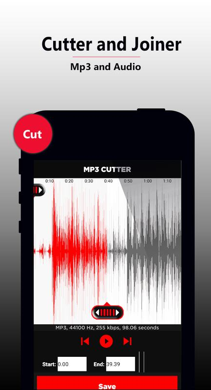 download mp3 cutter and joiner