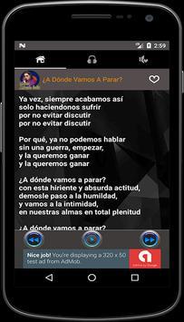 Musica Marco Antonio Solis screenshot 3