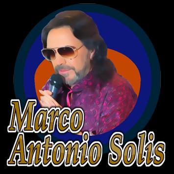 Musica Marco Antonio Solis poster