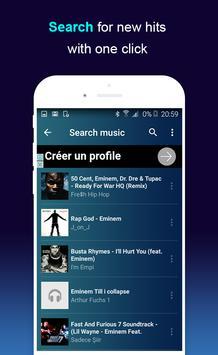 MP3 Juice Free Music Lite apk screenshot