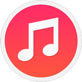 Mp3 juice music downloader icon