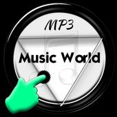 Kelly Rowland Music Free icon