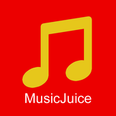 MusicJuice Mp3 Player icon