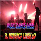 100+ Dugem DJ Remix Nonstop icon