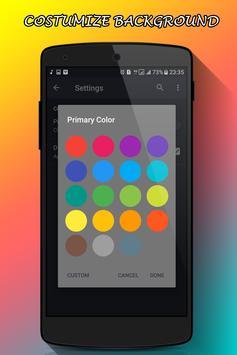 HD Mx Song Player apk screenshot