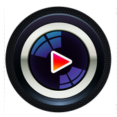 Music Player 3D Surround Juice icon