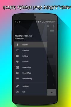 Music Player 3D Surround Juice apk screenshot