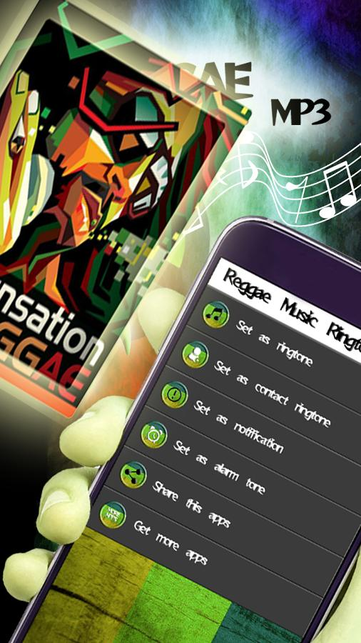 REGGAE MP3 MIX for Android - APK Download