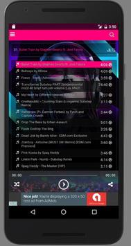 MP3 Remix Player screenshot 10