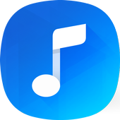 Music Player Style Samsung icon
