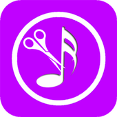 Song Cutter and Ringtone Maker icon
