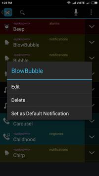 Song Cutter and Ringtone Maker apk screenshot