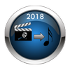 Video to Mp3 Converter, Video Cutter, Audio Cutter أيقونة