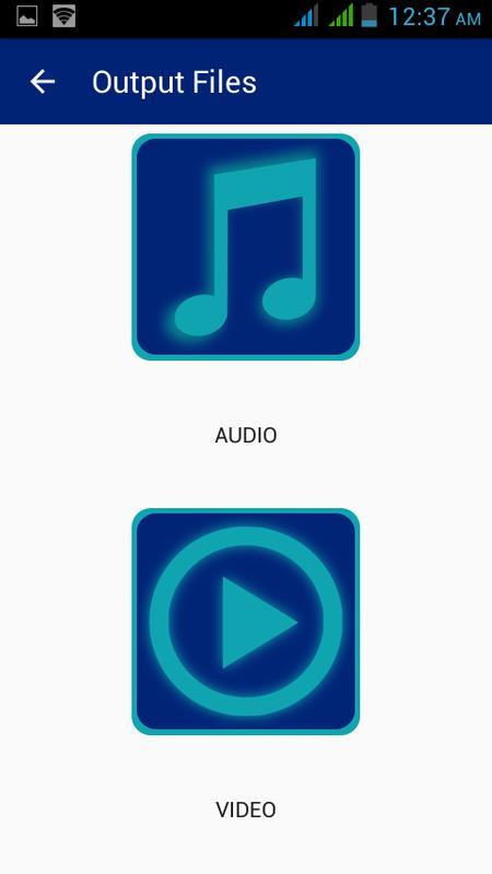 Video to Mp3 Converter, Video Cutter, Audio Cutter APK