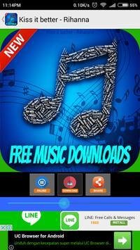 Simple+Mp3-Music+Downloader screenshot 6