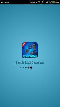 Simple+Mp3-Music+Downloader screenshot 2