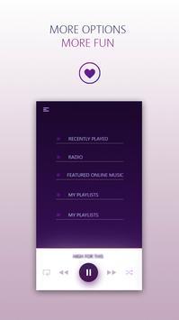TubeMusic Player screenshot 1