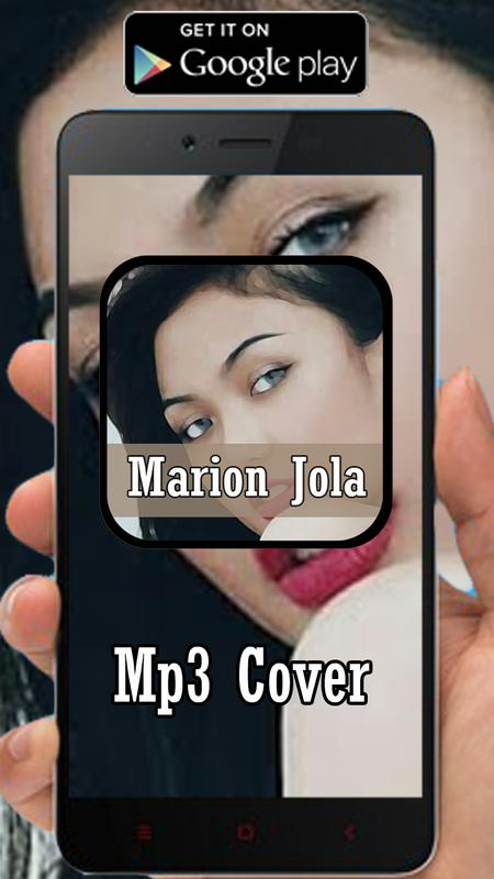 Mp3 video marion jola apk download free music audio app for mp3 video marion jola poster stopboris Image collections