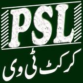 The Pakistan TV LIVE icon