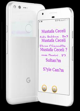 Mostafa Gigi and Erim Derji songs screenshot 1