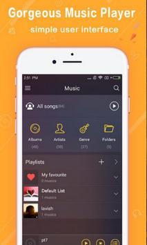 Mp3 Music Downloader poster