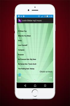 Justen Bieber All Songs-mp3 poster