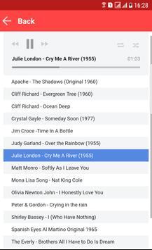 MP3 Love Songs apk screenshot