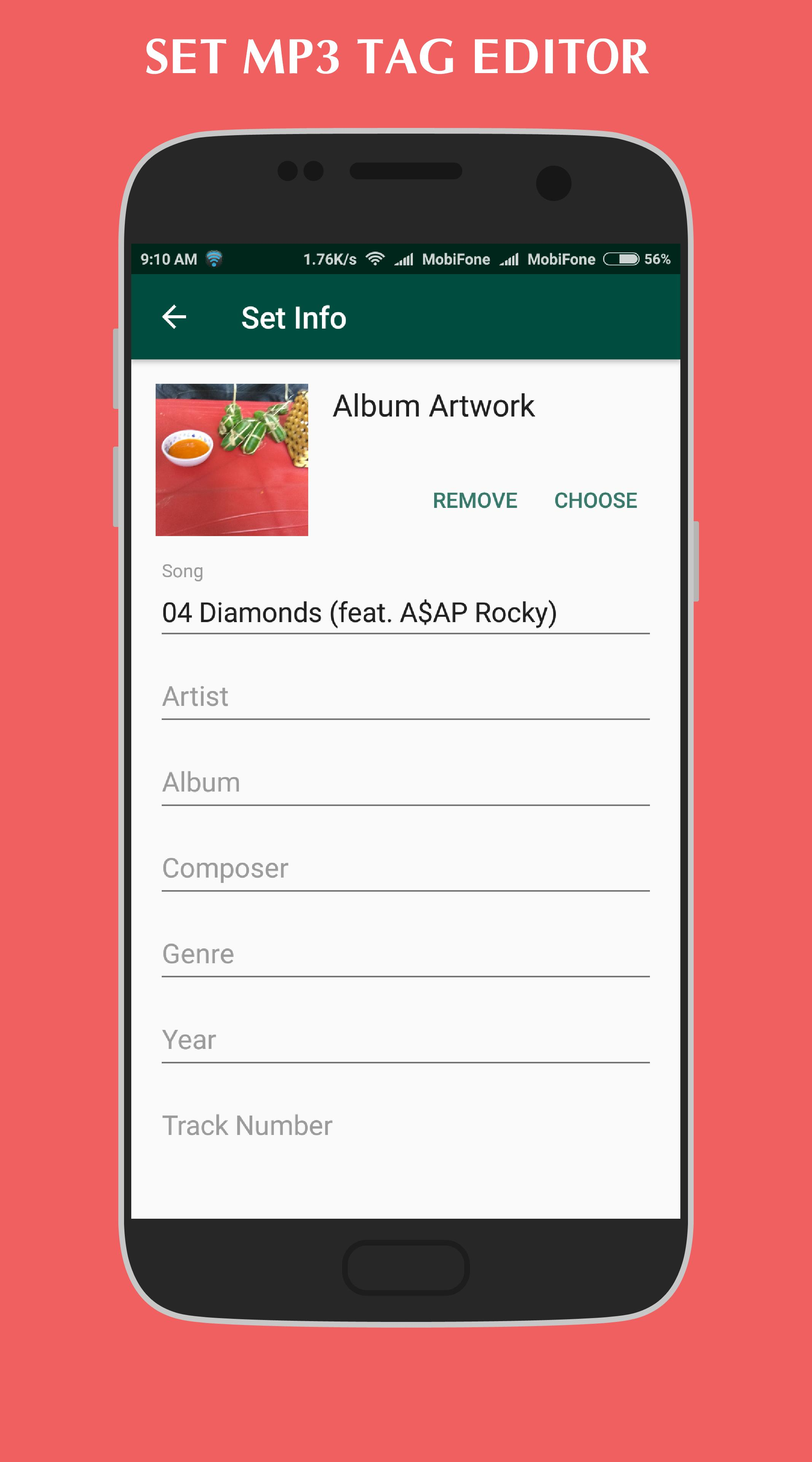 Convert m4a to mp3 for Android - APK Download