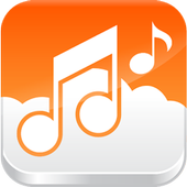 Free Mp3 Music Download ícone