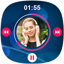 Disco Music Player : Play MP3 Song & Bass Booster-APK