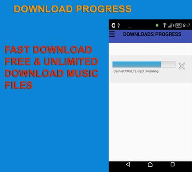 Fast Mp3 Music Download Free APK App - Free Download for Android