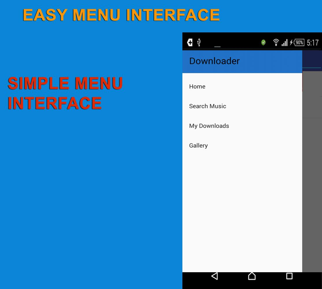 fast mp3 music download free for android  apk download