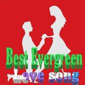 Best Evergreen Love Song icon
