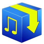Mp3 Music+ Downloader icon