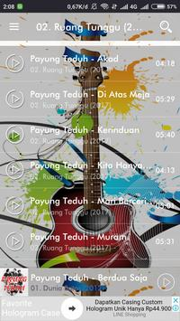 MP3 Payung Teduh Lengkap screenshot 4