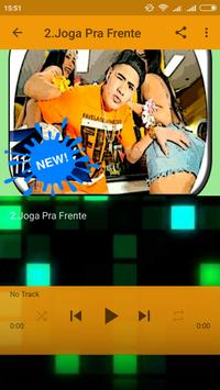 Jogo Do Amor Top Palco Mp3 Letras screenshot 3