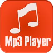 Mp3 Player -  Audio Music icon