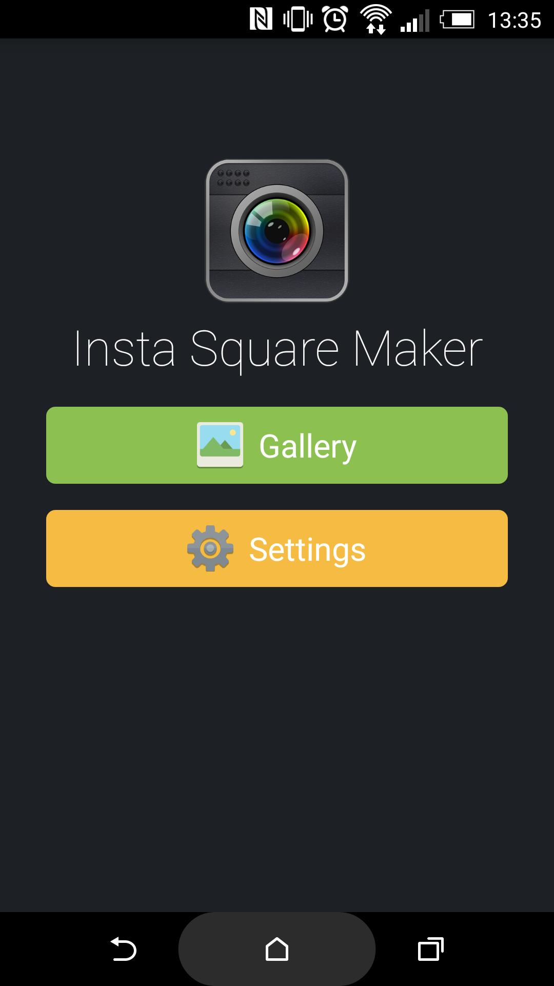 Insta Square Maker - No Crop HD for Android - APK Download