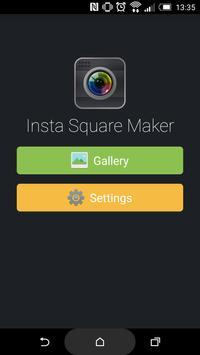 Insta Square Maker - No Crop HD poster