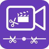 MP4 Cutter for Android icon