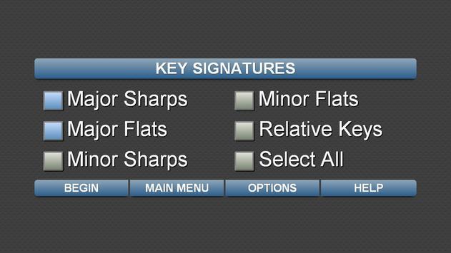 Music Memory Cards (Free Demo) apk screenshot