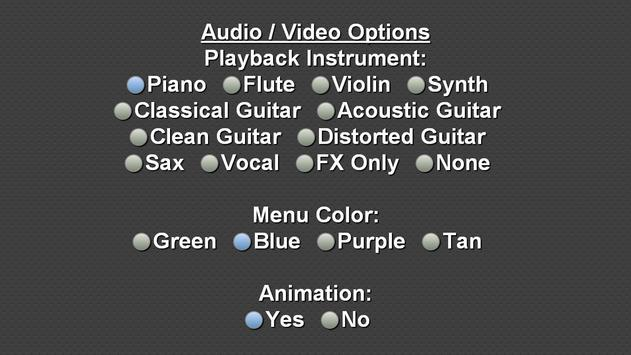 Music Memory Cards (Free Demo) screenshot 7