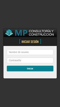 Sistema MP poster