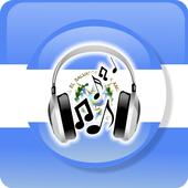 Free radio El Salvador radio FM radio free music icon