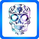 Skull girls - imagenes de calaveras skullgirls icon