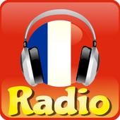 Paris radio france radio musique gratuite en ligne icon