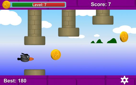 Iron Wings apk screenshot