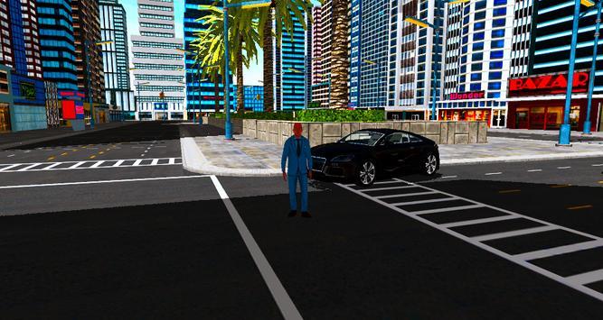 Gangster San Andreas 2016 screenshot 1